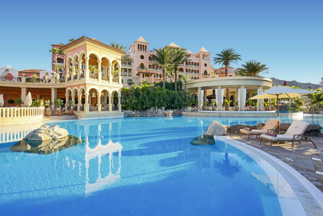 IBS Grand Hotel El Mirador
