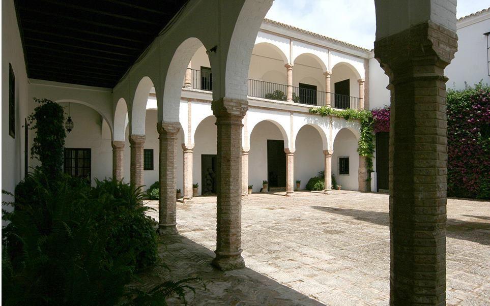 Hacienda Huerta de Lebrena - Finca Majaloba