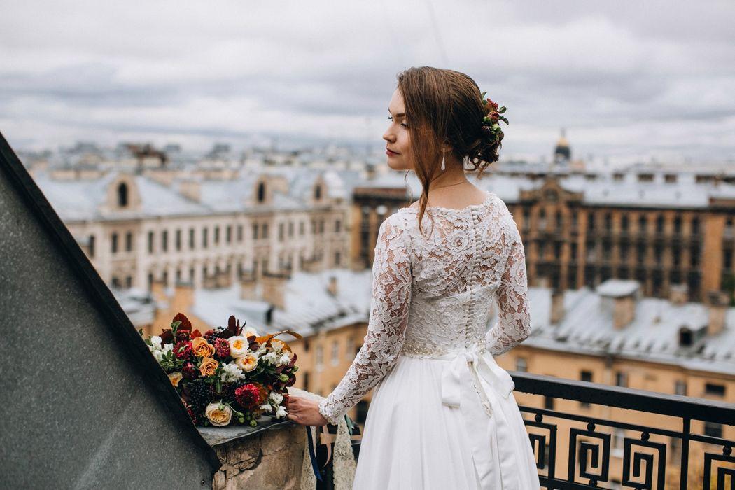 Лиза Медведева фотограф