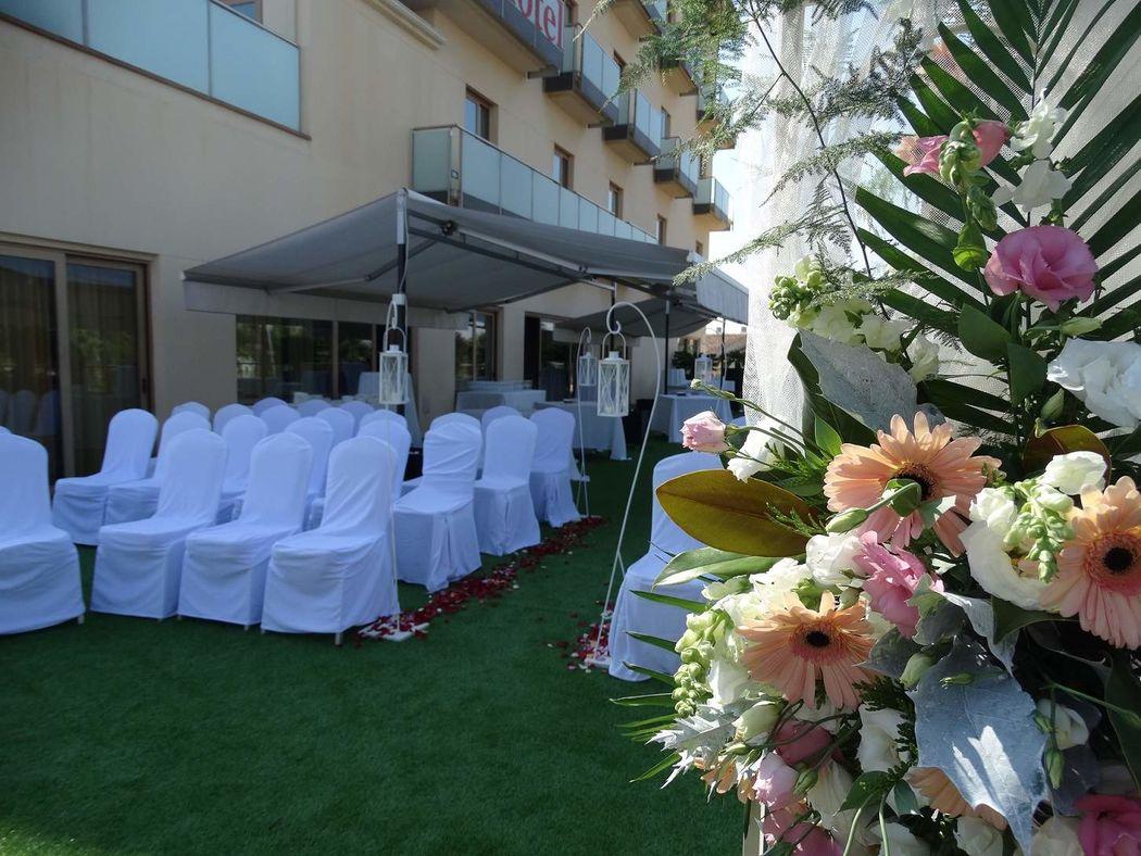 Hotel 525 Los Alcázares