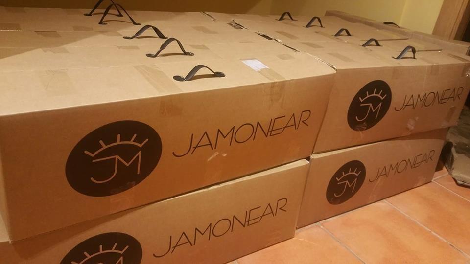 Jamonear