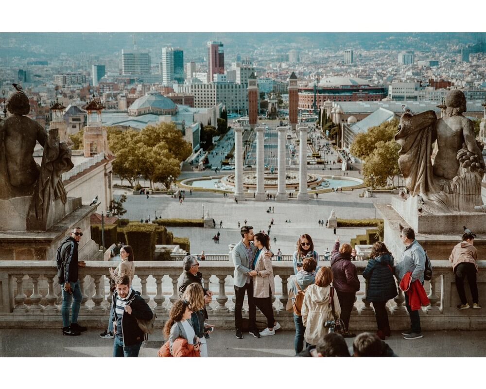 Danbalboa Fotógrafo Barcelona