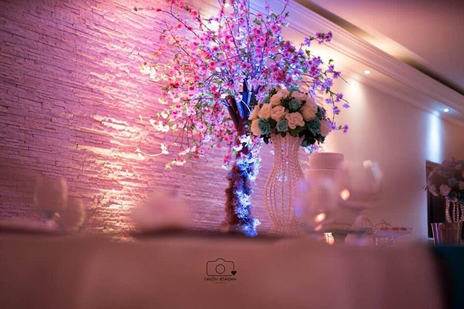 Terraço das Orquídeas