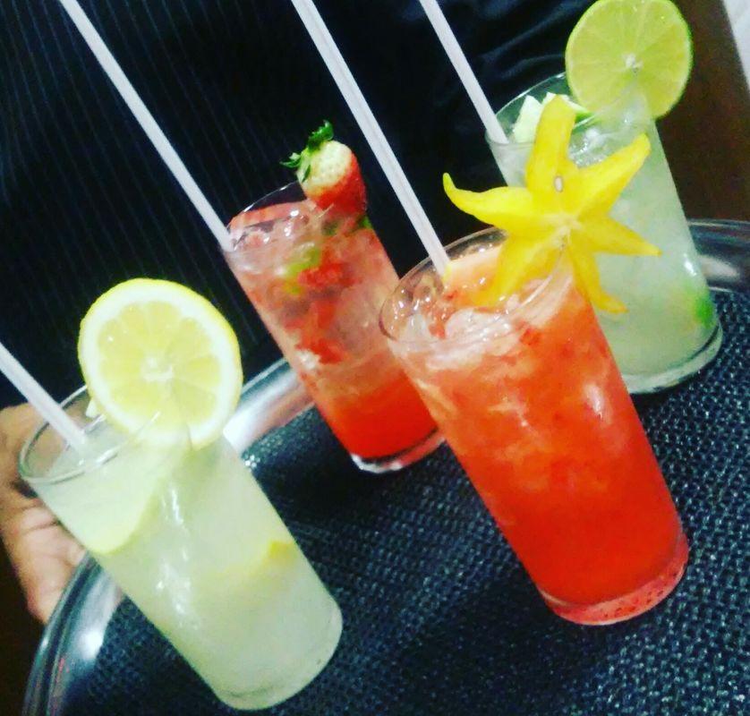 Top Drinks