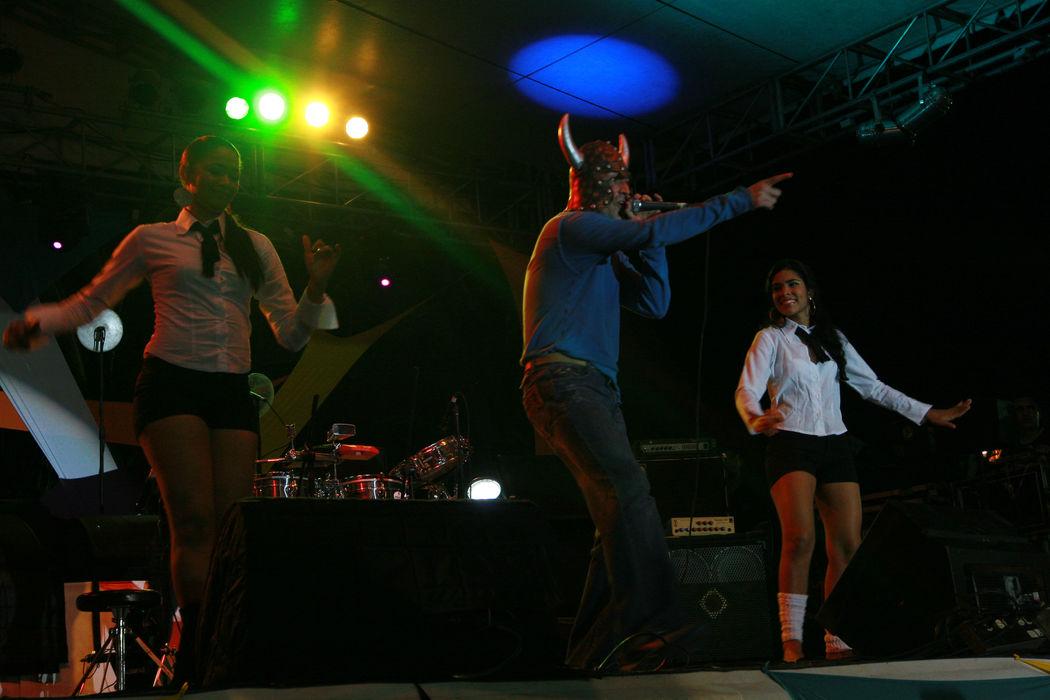 Mauricio Cárdenas-Bogotá