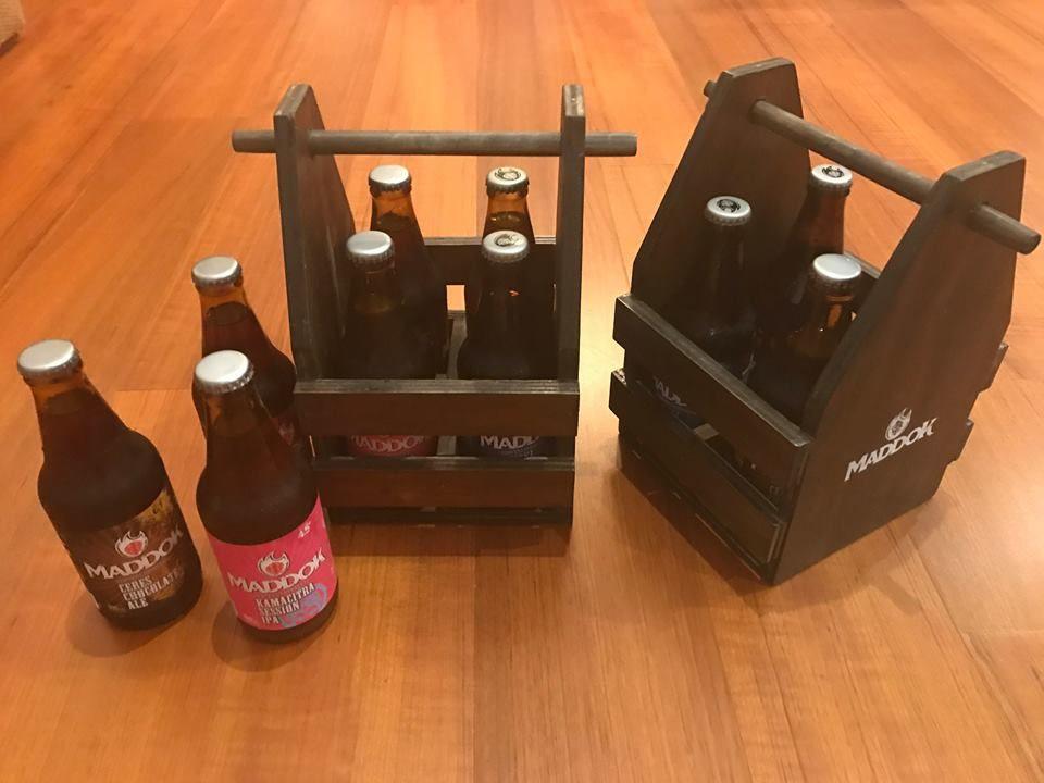 Cervecería Maddok