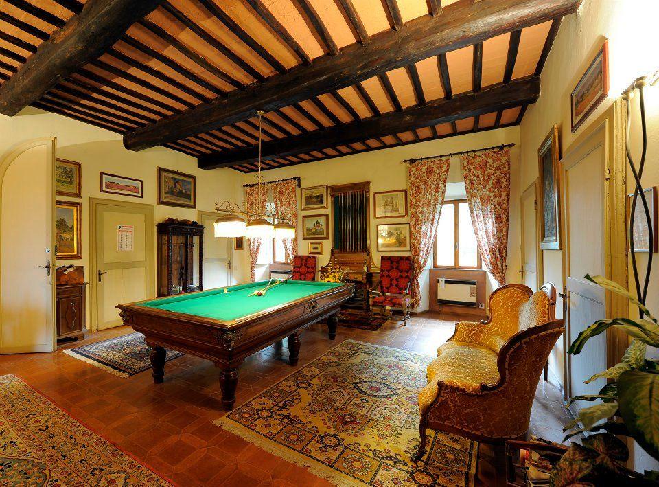 Villa Bardeggianello