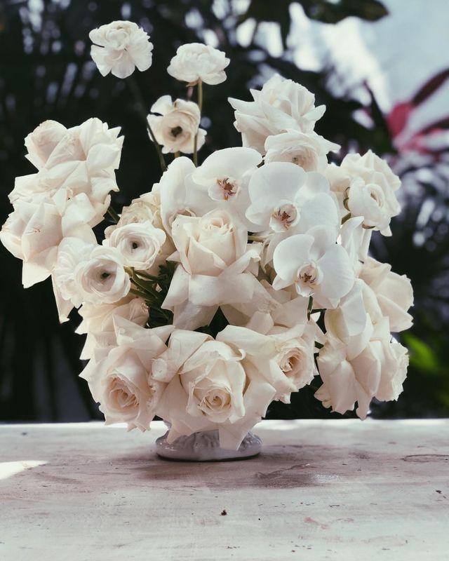 De Flores Corazón