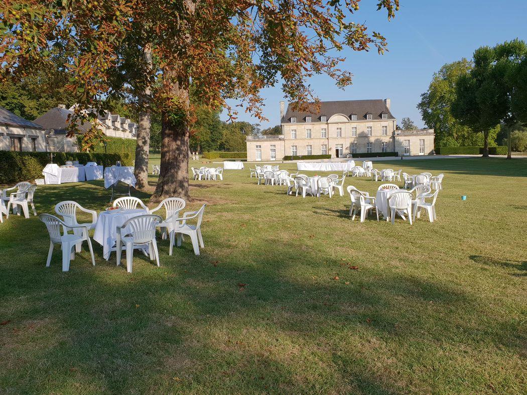 Le Château de Sainte-Claire