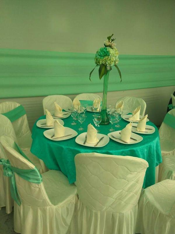 Catering & Eventos Mendoza