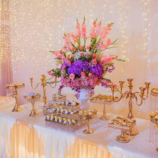 Eventos & Catering Vania