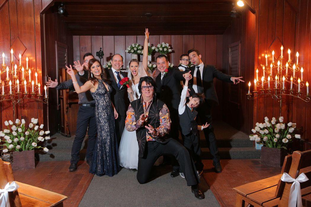 Cerimonial Las Vegas - Casamento