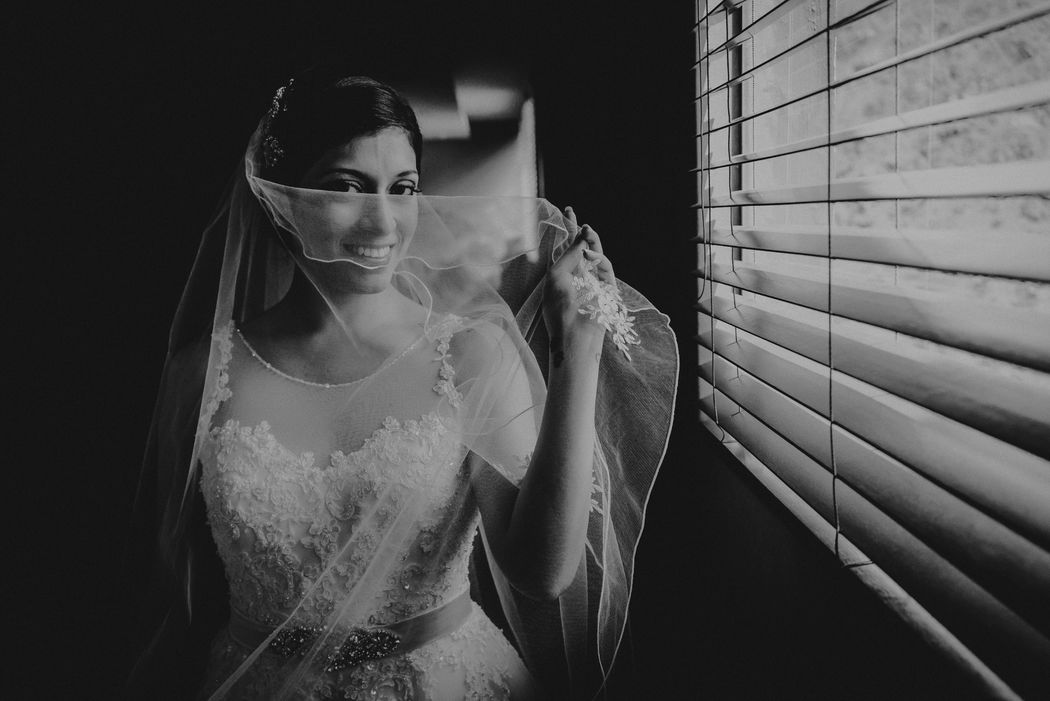 Rolando Porciento Wedding Photographer