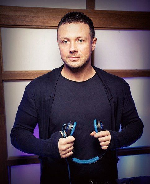 Dmitriy Perfectov диджей