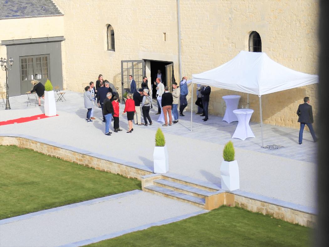 Domaine de la Cour des Lys