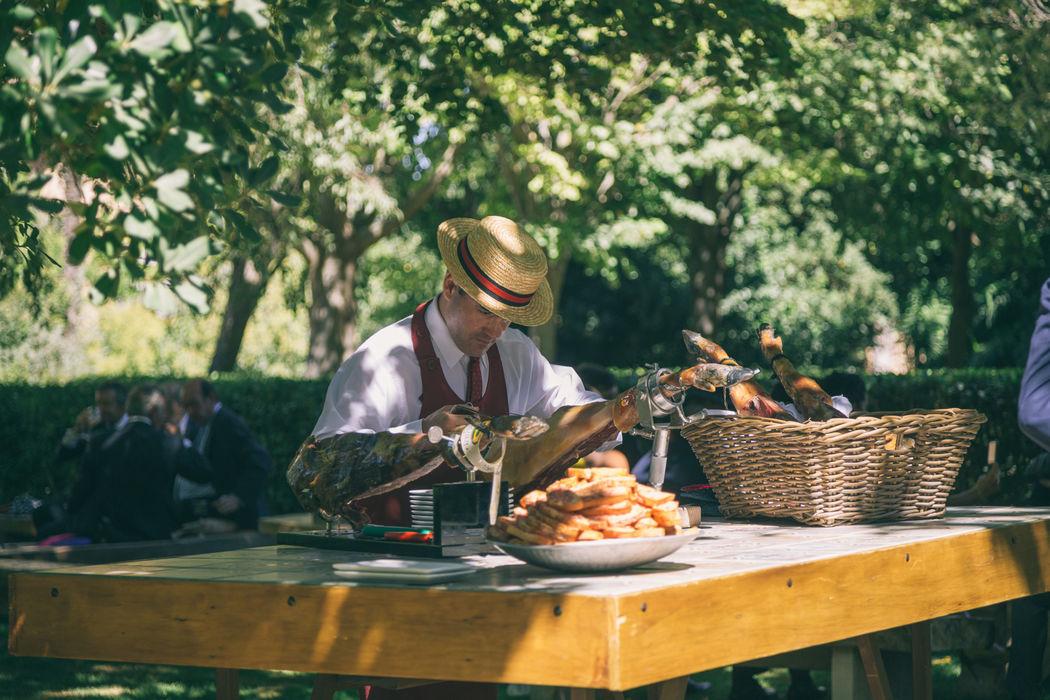 Guian Catering