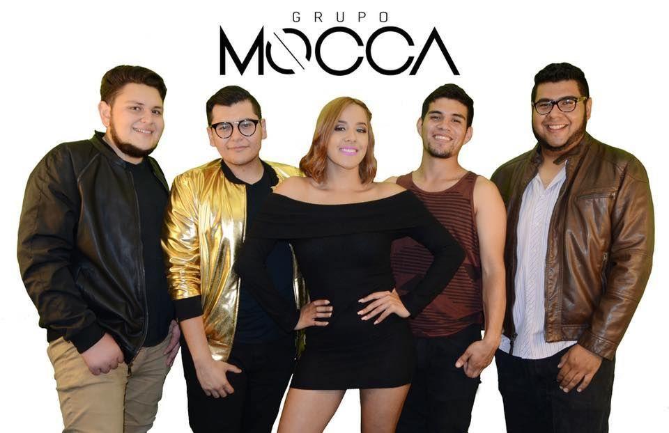 Grupo Mocca