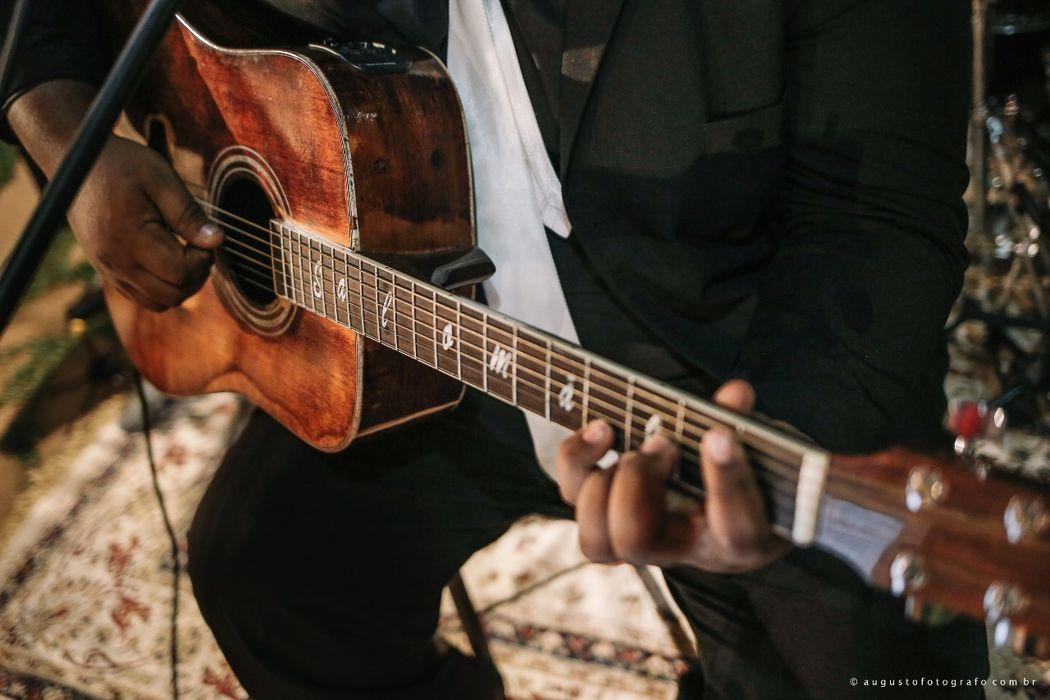 Salomão Gomes Music and Emotion