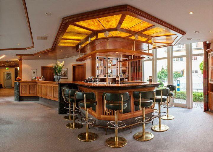 Beispiel: Hotelbar, Foto: Hotel Zumnorde.