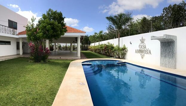Casa Ambrosía