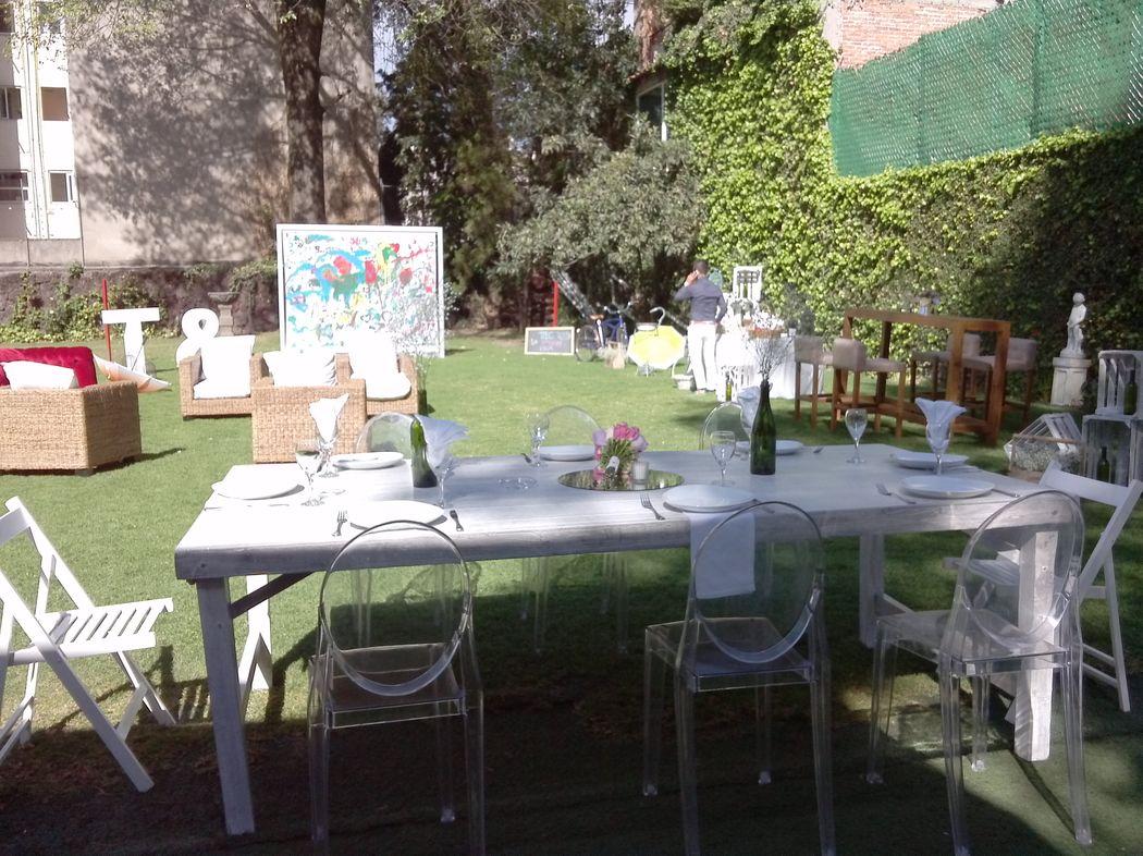 Hacienda de Coyocán