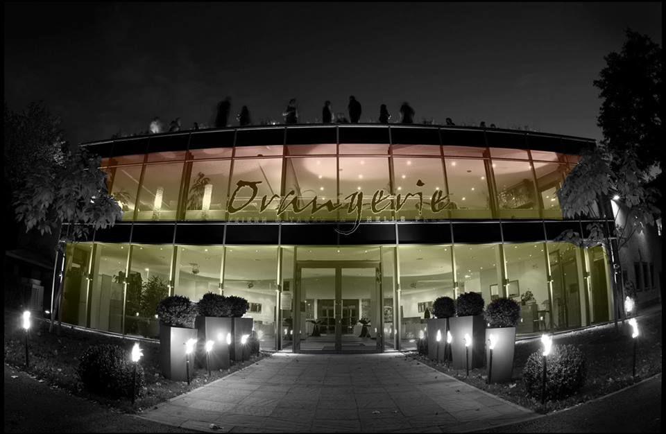 Orangerie Nells Park Hotel
