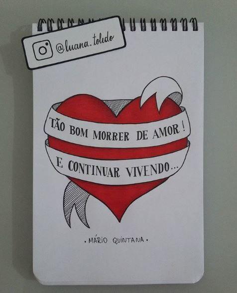 Caligrafia Artística Luana Toledo