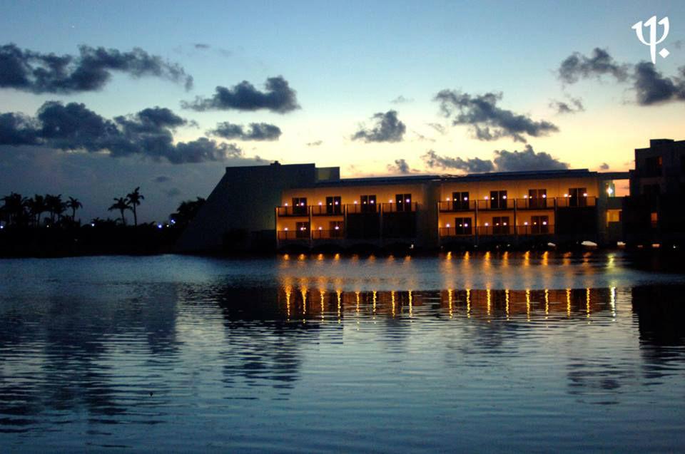 Hotel Club Med Cancún Yucatán