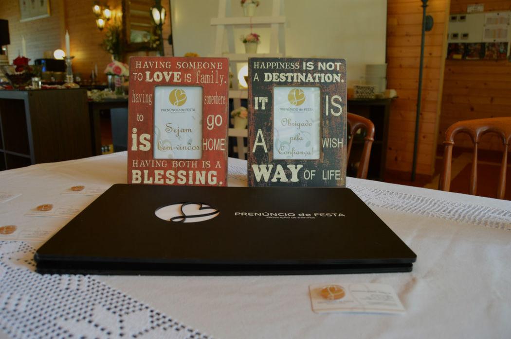 Nosso Book de Opções