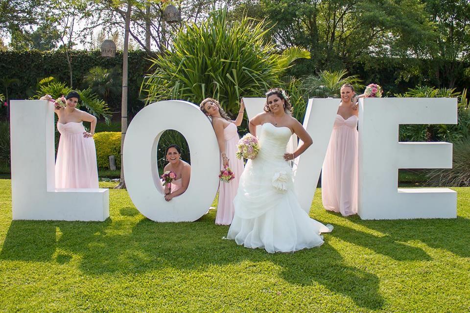 Ilse&Ruben Fotografía y video para bodas