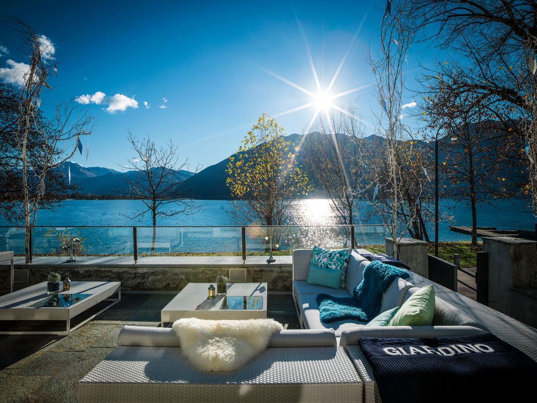Restaurant Lago Lounge