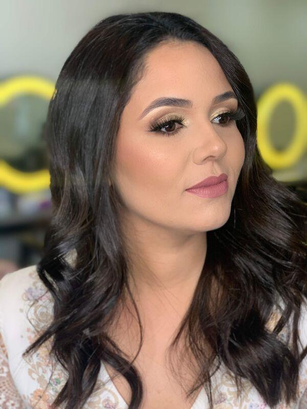 Fernanda Garcia MakeUp Artist