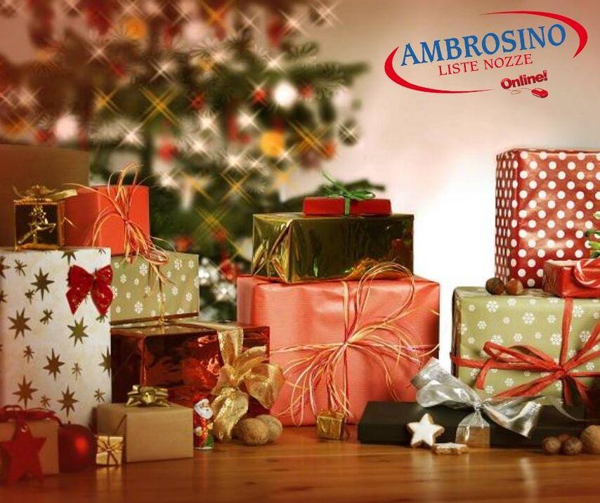 Ambrosino Liste Nozze