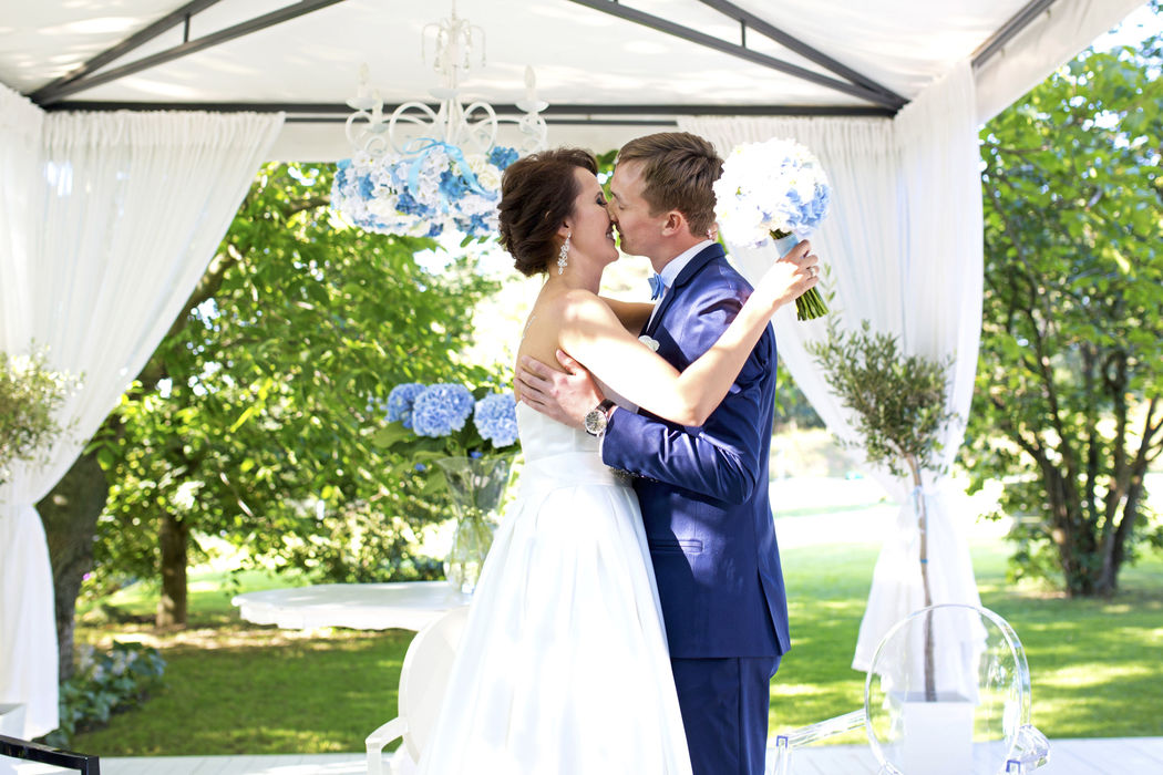 Natalia Rycko - Ceremonie ślubne