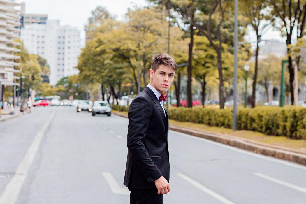 Homens A Rigor Aluguel de ternos