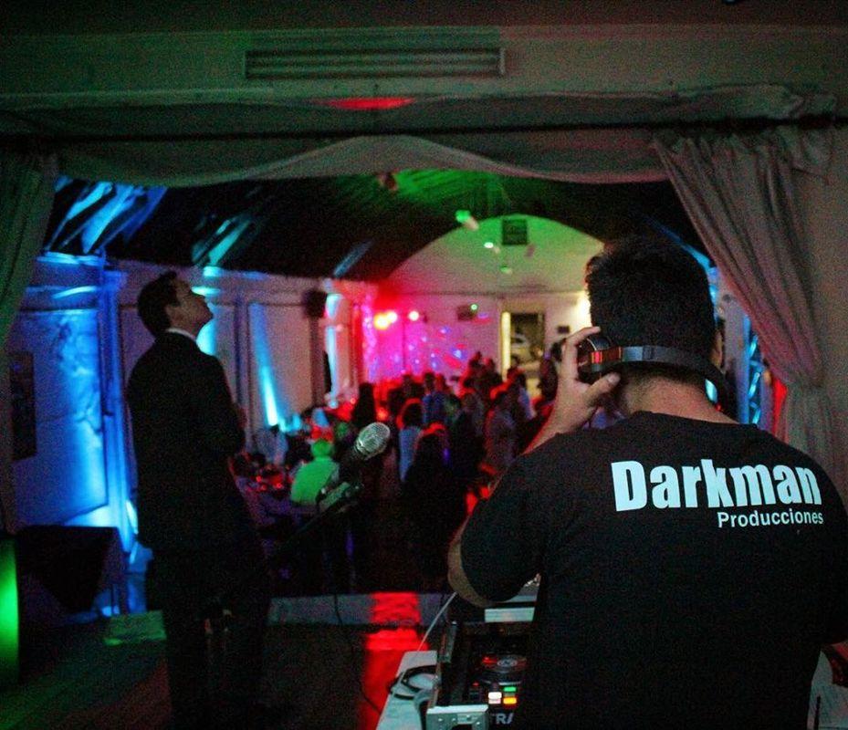 Darkman Producciones