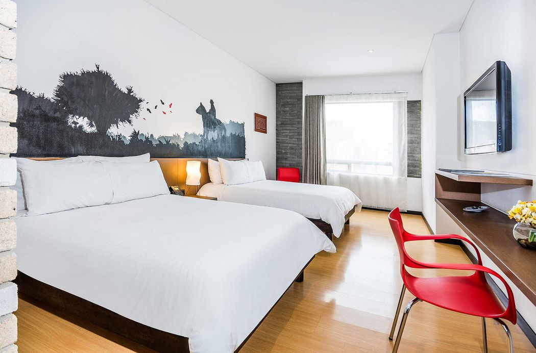 Hotel Viaggio Nueve Trez