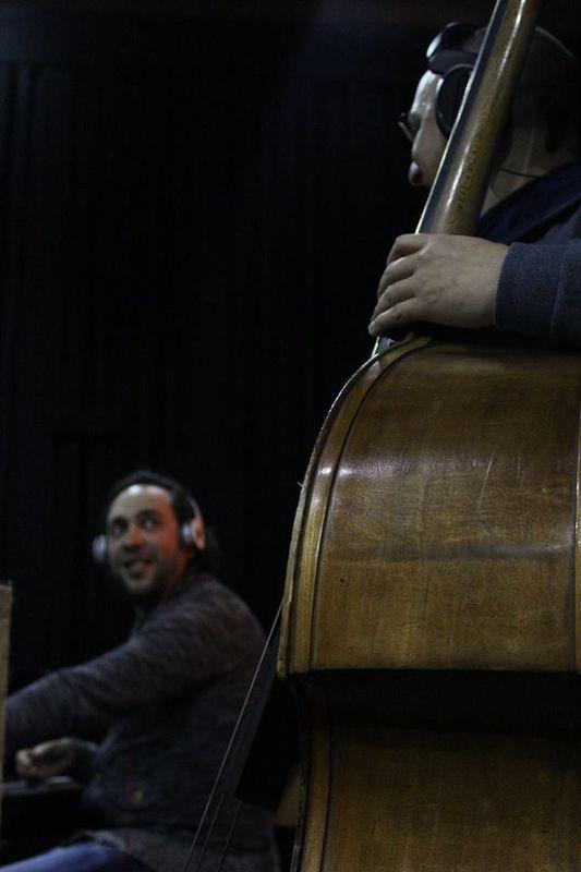 Jazz Café Duo (jazz) by BMC Events