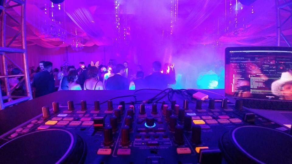 MF Sonido & DJS