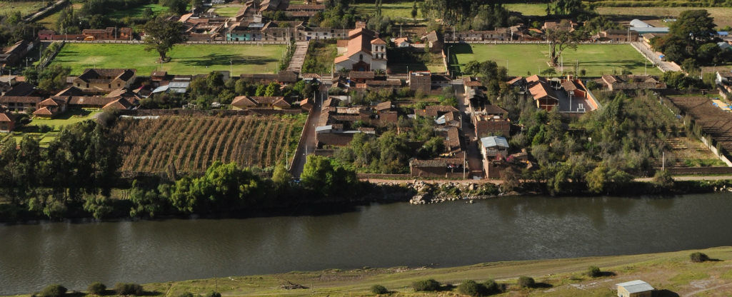 El Pueblo de Yucay
