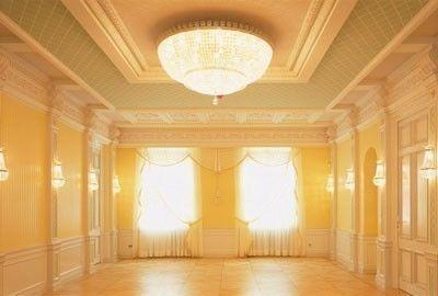 Beispiel: Festsaal, Foto: Märchenvilla.