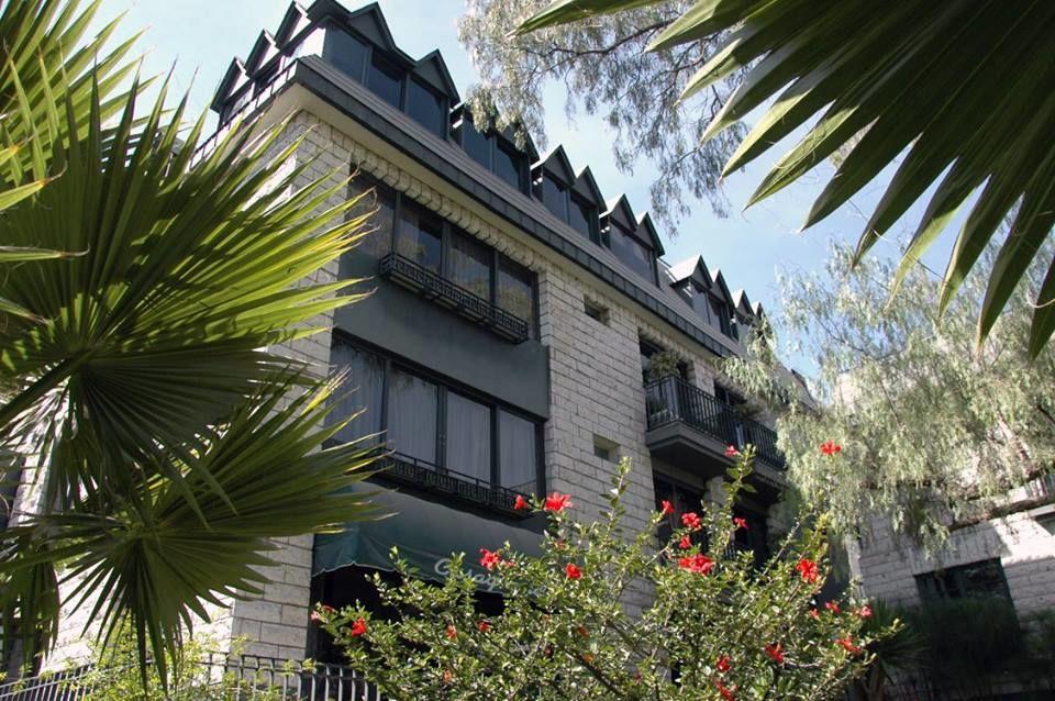 Hotel Casagrande