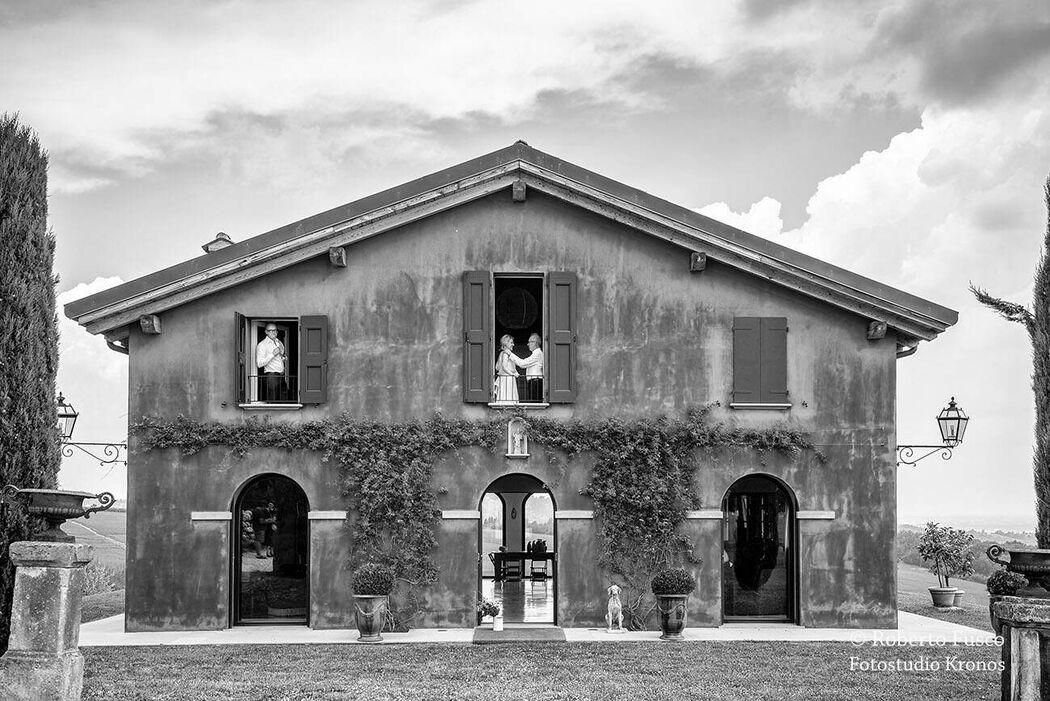 Fotostudio Kronos Bologna - fotografia e video
