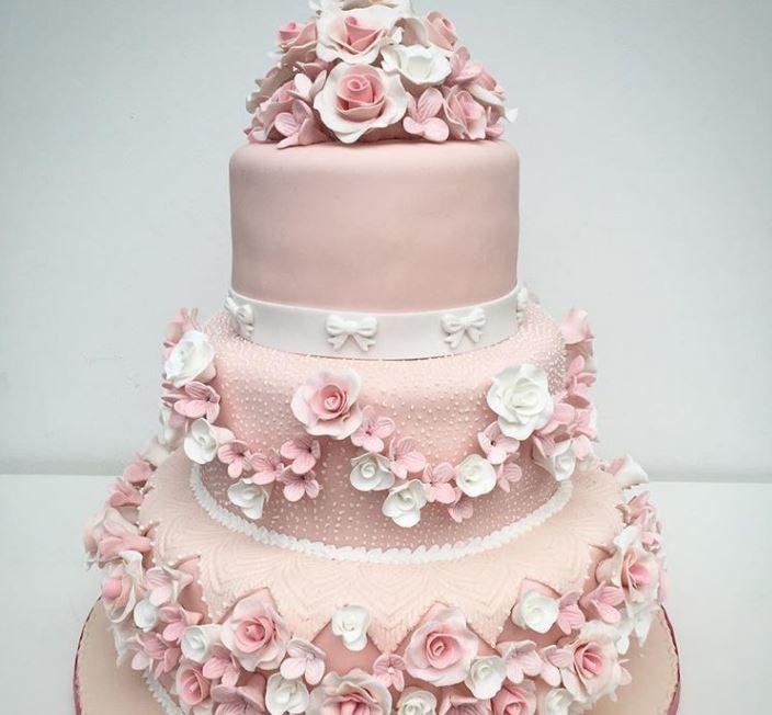 Carmen Buitrago Cakes