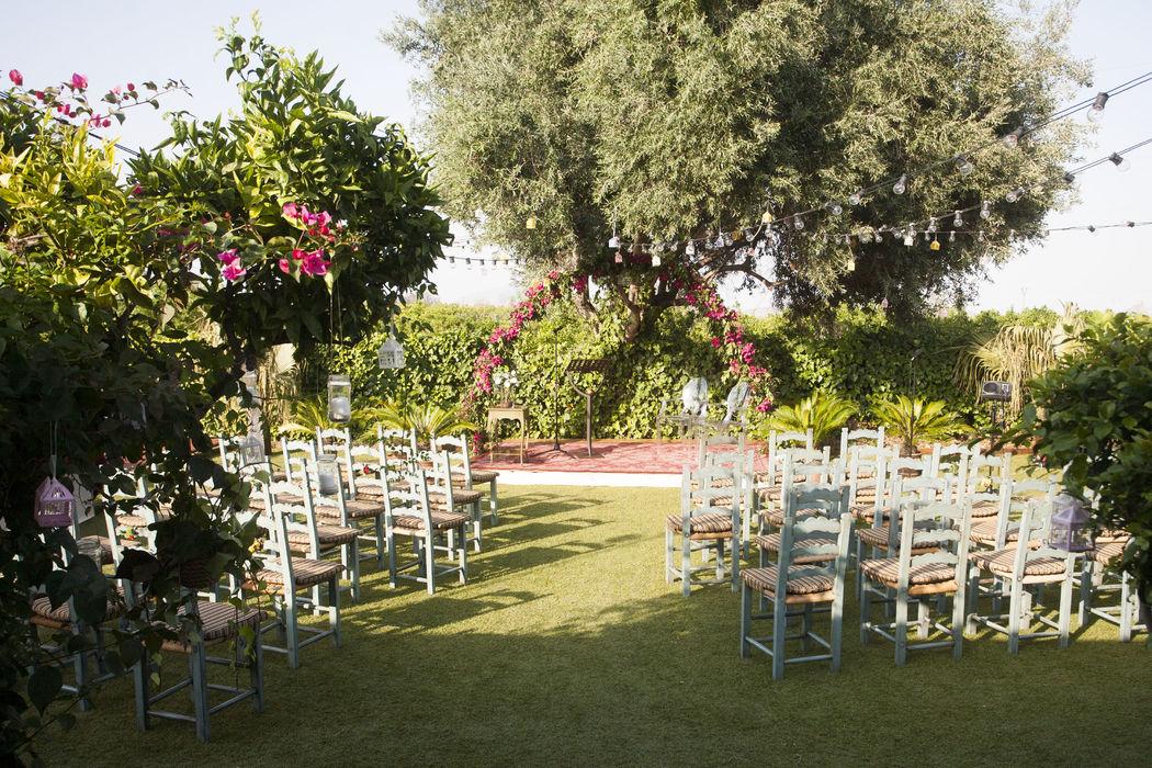 La Florinata Eventos y Catering