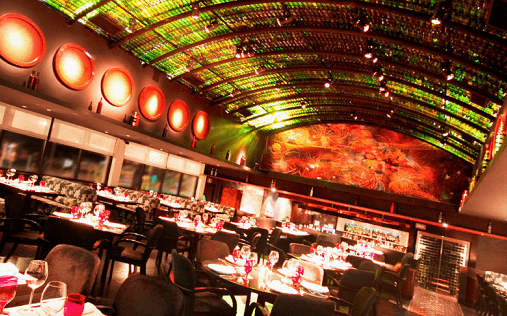 Tinto Restaurante