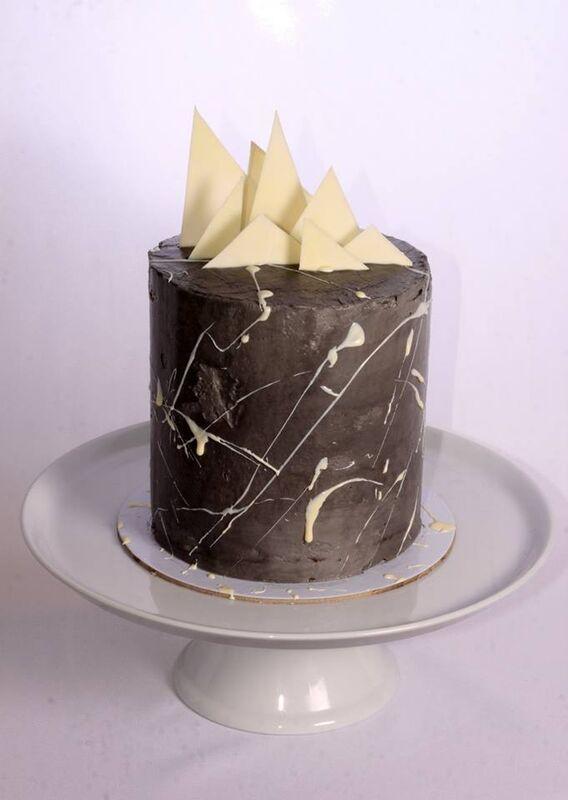 Bake A Mess