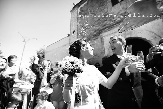 Matrimoni a manovella