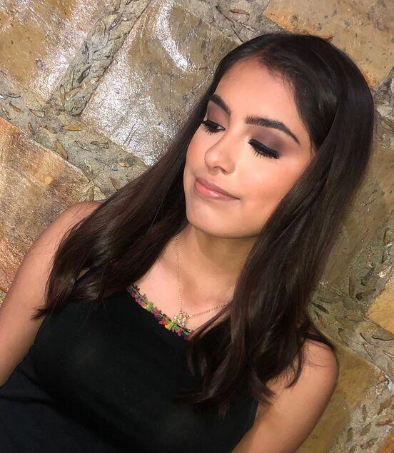 Teresita Makeup