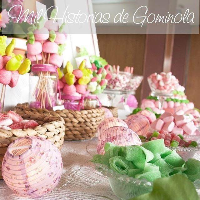 Mil Historias de Gominola